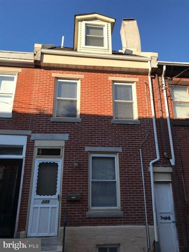 Photo of 339 GERRITT ST, PHILADELPHIA, PA 19147 (MLS # PAPH992394)