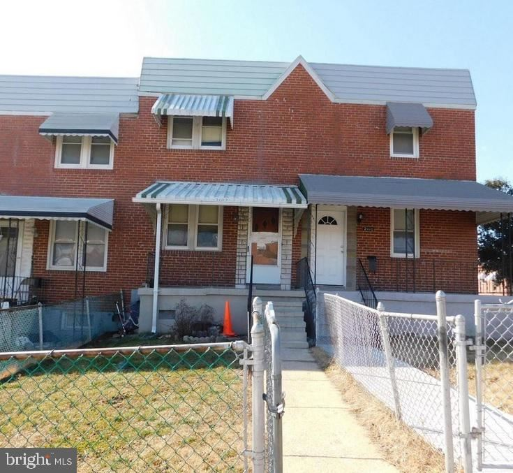 2102 HARMAN AVE, Baltimore, MD 21230 - MLS#: MDBA552394