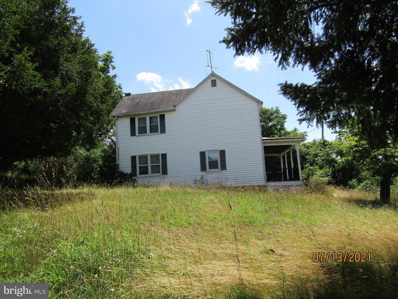 Photo of 24711 BURNT HILL RD, CLARKSBURG, MD 20871 (MLS # MDMC2005394)