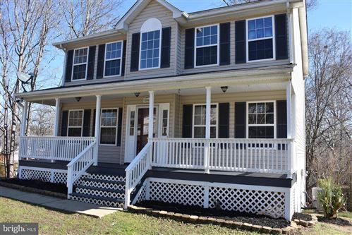 Photo of 365 RACHAELS WAY, PRINCE FREDERICK, MD 20678 (MLS # MDCA177396)