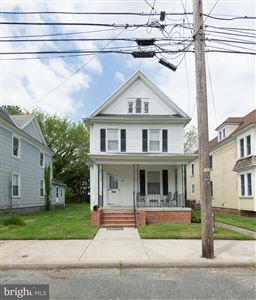 Photo of 107 WILLIS ST, CAMBRIDGE, MD 21613 (MLS # MDDO123396)
