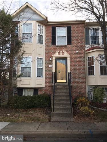 Photo of 569 PRIMUS CT, FREDERICK, MD 21703 (MLS # MDFR257396)