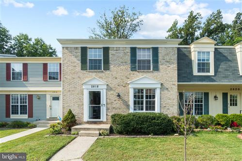 Photo of 2818 ASHMONT TER, SILVER SPRING, MD 20906 (MLS # MDMC2016396)
