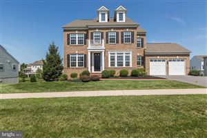 Photo of 5805 COPPELIA DR, ROCKVILLE, MD 20855 (MLS # MDMC674396)