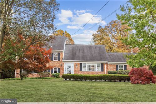 Photo of 21 ORCHARD WAY N, POTOMAC, MD 20854 (MLS # MDMC686396)