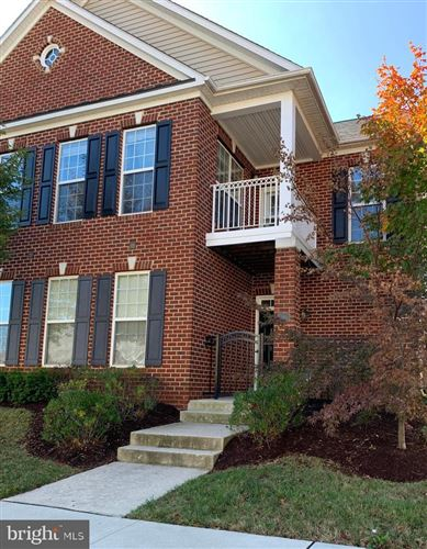 Photo of 12801 LIBERTYS DELIGHT DR #73B, BOWIE, MD 20720 (MLS # MDPG548396)