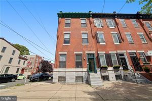 Photo of 1517 E MOYAMENSING AVE #2, PHILADELPHIA, PA 19147 (MLS # PAPH818396)