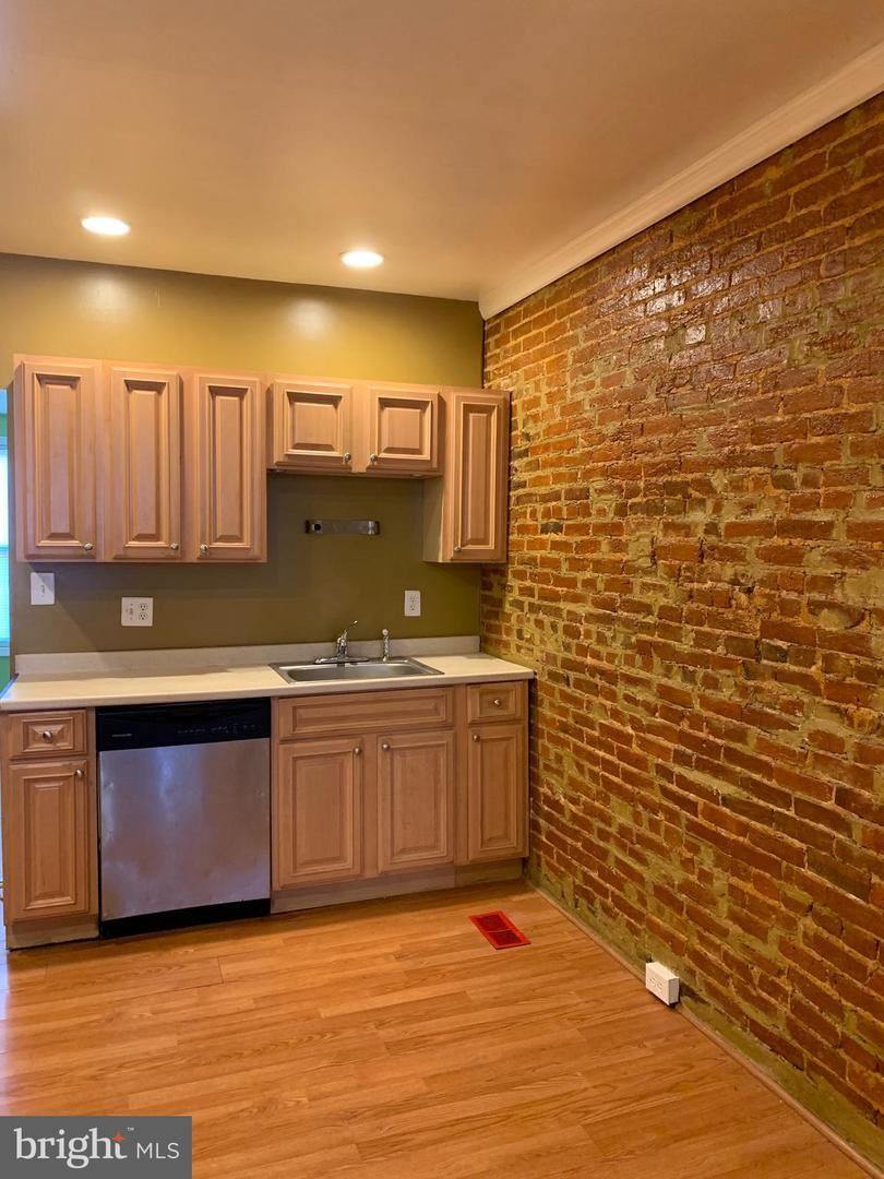 Photo of 1226 WASHINGTON BLVD, BALTIMORE, MD 21230 (MLS # MDBA2000396)