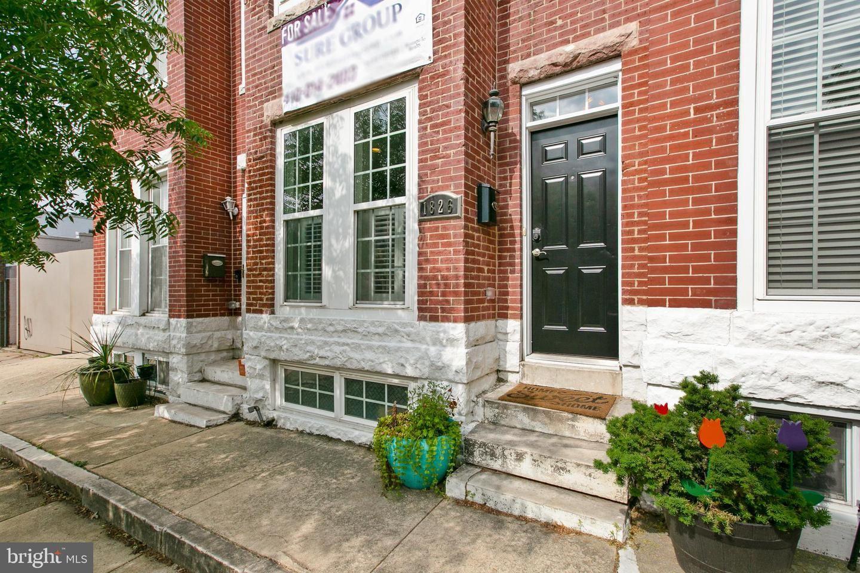 1826 BELT ST, Baltimore, MD 21230 - MLS#: MDBA553396