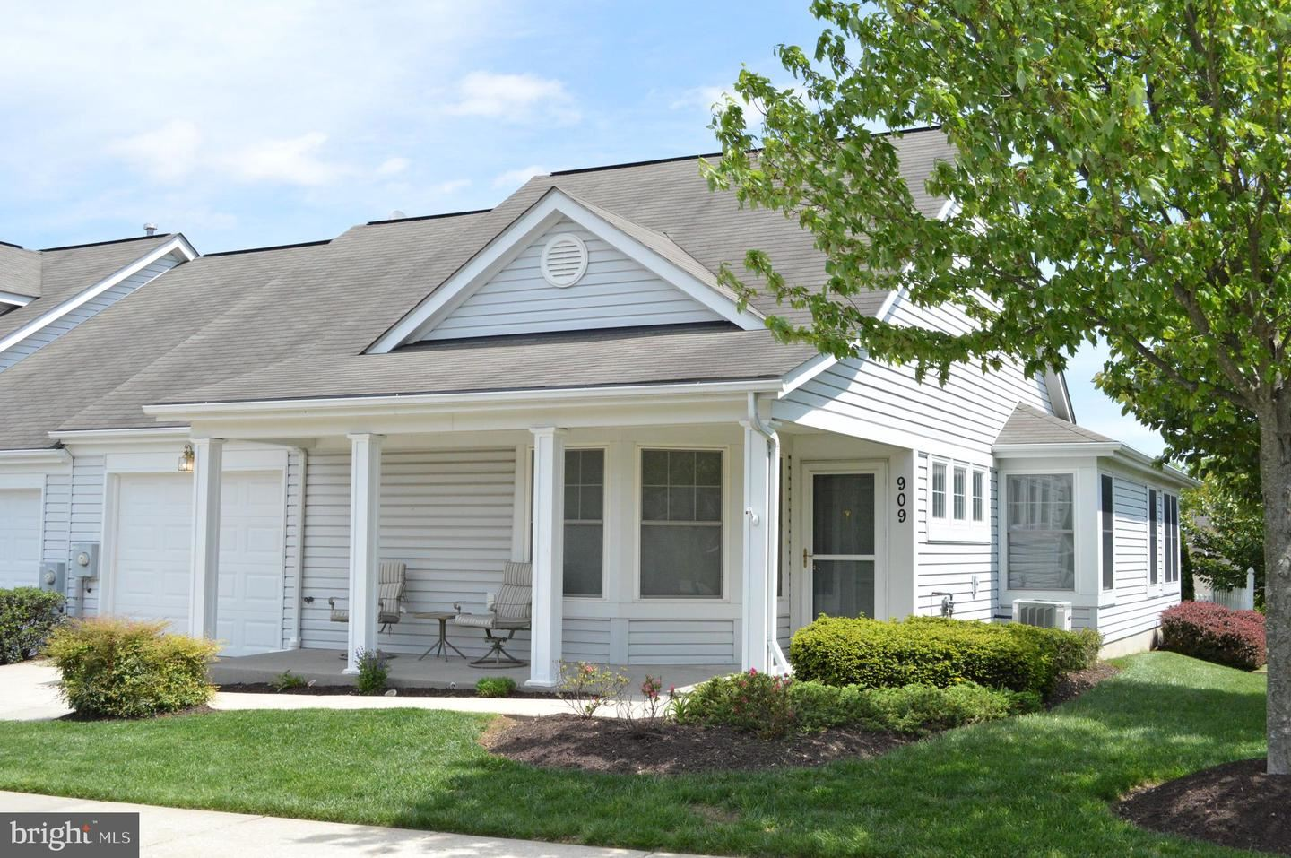 909 CANDY APPLE AVE, Mount Airy, MD 21771 - MLS#: MDCR204396