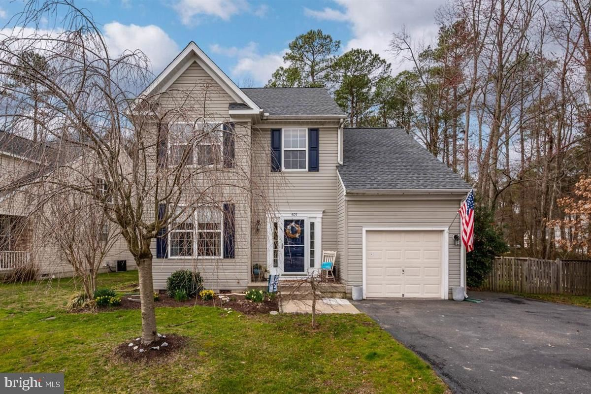 Photo of 405 HANNA CT, CHESTER, MD 21619 (MLS # MDQA144396)