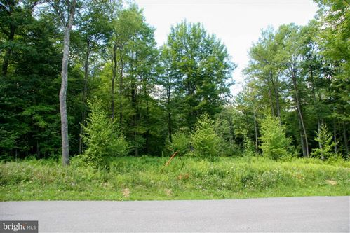 Photo of TARN DR, OAKLAND, MD 21550 (MLS # 1000108397)