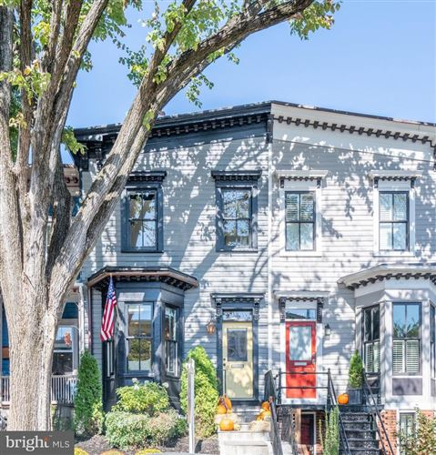Photo of 1132 PARK ST NE, WASHINGTON, DC 20002 (MLS # DCDC447398)