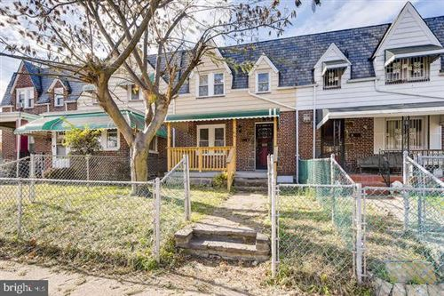 Photo of 6 S ROSEDALE ST, BALTIMORE, MD 21229 (MLS # MDBA491398)