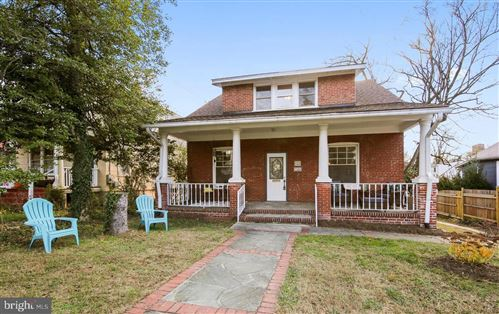 Photo of 746 THAYER AVE, SILVER SPRING, MD 20910 (MLS # MDMC688398)