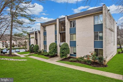 Photo of 5570 BURNSIDE DR #1, ROCKVILLE, MD 20853 (MLS # MDMC692398)