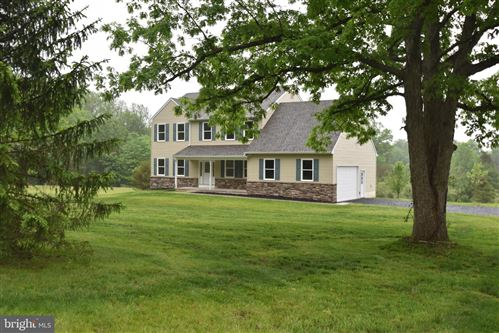 Photo of 2401 CAMP ROCK HILL RD, QUAKERTOWN, PA 18951 (MLS # PABU497398)