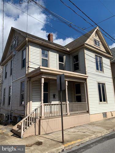 Photo of 7 E BURD ST, SHIPPENSBURG, PA 17257 (MLS # PACB122398)