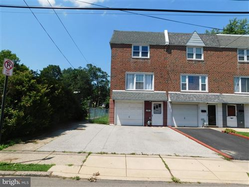 Photo of 143 W BERKLEY AVE, CLIFTON HEIGHTS, PA 19018 (MLS # PADE524398)