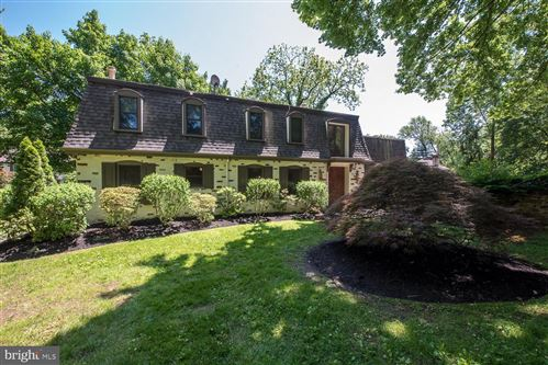 Photo of 421 OLD GULPH RD, PENN VALLEY, PA 19072 (MLS # PAMC613398)