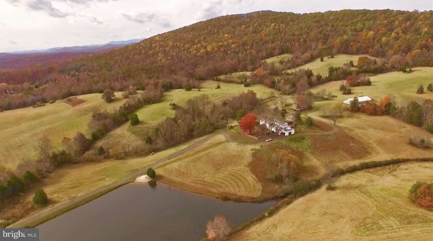 Photo of 399 CASTLETON FORD RD, CASTLETON, VA 22716 (MLS # VARP107398)
