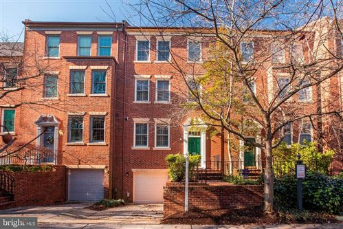 Photo of 3745 WINFIELD LN NW, WASHINGTON, DC 20007 (MLS # DCDC452400)