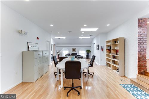 Photo of 1638 R ST NW #2 FLOORS OF OFFICES, WASHINGTON, DC 20009 (MLS # DCDC475400)