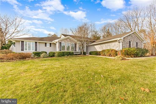 Photo of 60 BARSTOW RD, PRINCE FREDERICK, MD 20678 (MLS # MDCA180400)