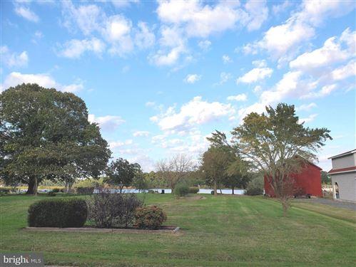 Tiny photo for 5832 HUDSON WHARF RD, CAMBRIDGE, MD 21613 (MLS # MDDO126400)