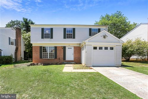 Photo of 1522 ANDOVER LN, FREDERICK, MD 21702 (MLS # MDFR268400)