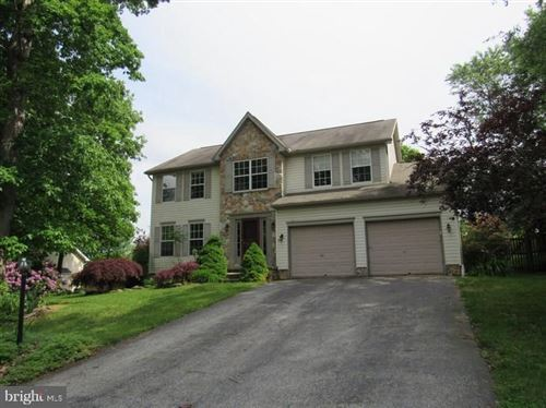 Photo of 225 JENNY LN, STEWARTSTOWN, PA 17363 (MLS # PAYK138400)