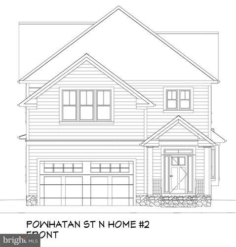 Photo of 2301 N POWHATAN ST #2, ARLINGTON, VA 22205 (MLS # VAAR155400)