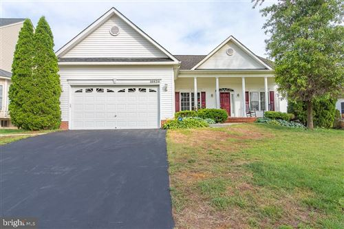 Photo of 10820 SAMANTHA PL, FREDERICKSBURG, VA 22408 (MLS # VASP222400)