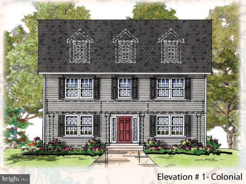 1382 ODENTON RD, Odenton, MD 21113 - MLS#: MDAA451400
