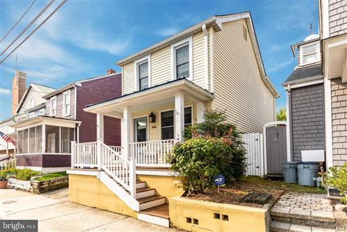 Photo of 606 SECOND ST, ANNAPOLIS, MD 21403 (MLS # MDAA2008402)