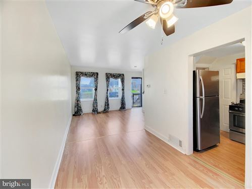 Tiny photo for 506 WOOD ST, BALTIMORE, MD 21225 (MLS # MDAA464402)