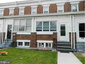 Photo of 3713 3RD ST, BALTIMORE, MD 21225 (MLS # MDBA541402)