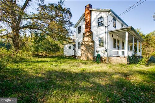 Photo of 15854 SAINT ANTHONY RD, THURMONT, MD 21788 (MLS # MDFR258402)