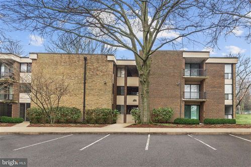 Photo of 9806 GEORGIA AVE #22-103, SILVER SPRING, MD 20902 (MLS # MDMC691402)