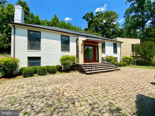 Photo of 7530 CAYUGA AVE, BETHESDA, MD 20817 (MLS # MDMC710402)