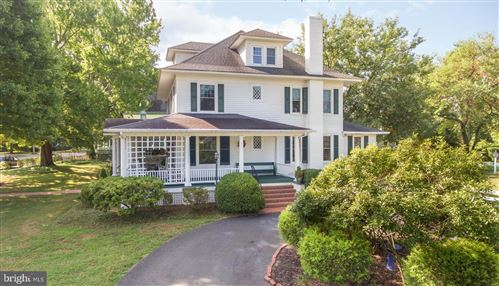 Photo of 405 CHESTERFIELD AVE, CENTREVILLE, MD 21617 (MLS # MDQA143402)