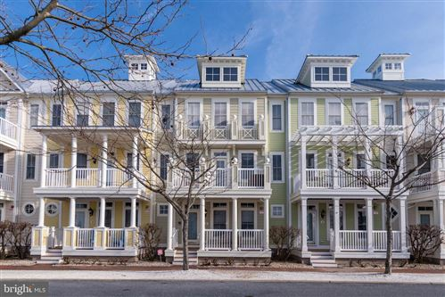 Photo of 8 BEACH SIDE DR #8, OCEAN CITY, MD 21842 (MLS # MDWO111402)