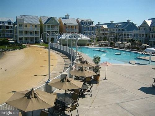 Tiny photo for 8 BEACH SIDE DR #8, OCEAN CITY, MD 21842 (MLS # MDWO111402)