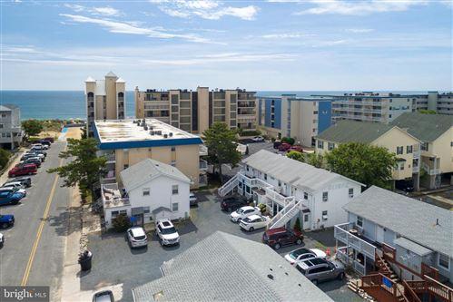 Photo of 13 40TH ST #10, OCEAN CITY, MD 21842 (MLS # MDWO115402)