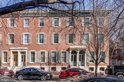Photo of 1731 WALLACE ST #301, PHILADELPHIA, PA 19130 (MLS # PAPH1006402)