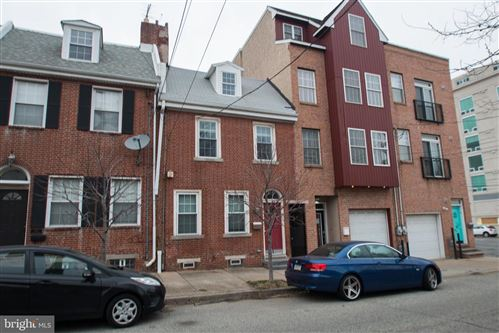 Photo of 109 BROWN ST, PHILADELPHIA, PA 19123 (MLS # PAPH975402)
