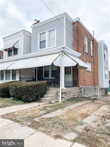 Photo of 833 FULLER ST, PHILADELPHIA, PA 19111 (MLS # PAPH993402)