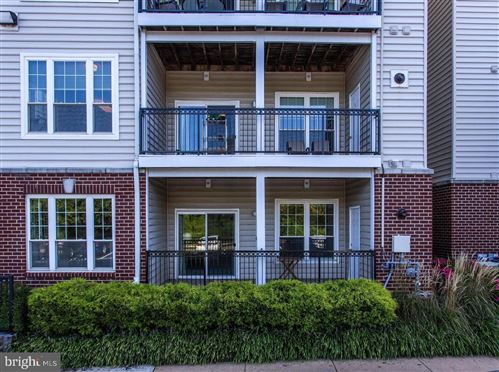Photo of 1530 SPRING GATE DR #9119, MCLEAN, VA 22102 (MLS # VAFX1156402)