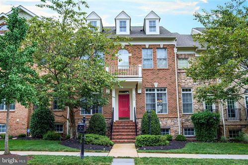 Photo of 43600 CANAL FORD TER, LEESBURG, VA 20176 (MLS # VALO418402)