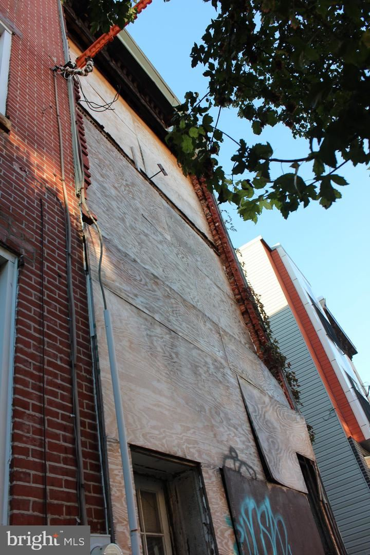 Photo of 1216 N 28TH ST, PHILADELPHIA, PA 19121 (MLS # PAPH2040402)